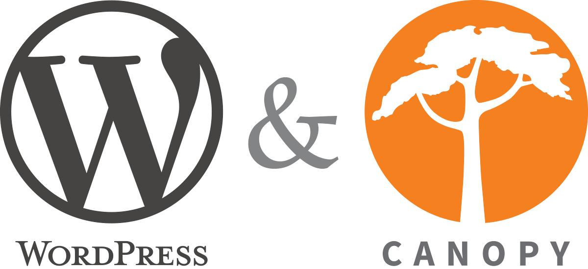 wordpress and canopy
