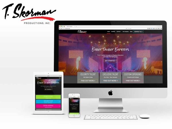 t. skorman showcase