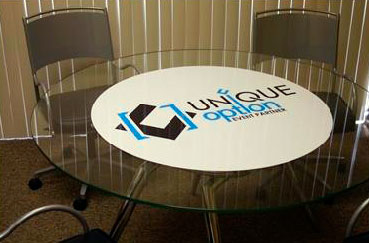 Unique Option Meeting Table