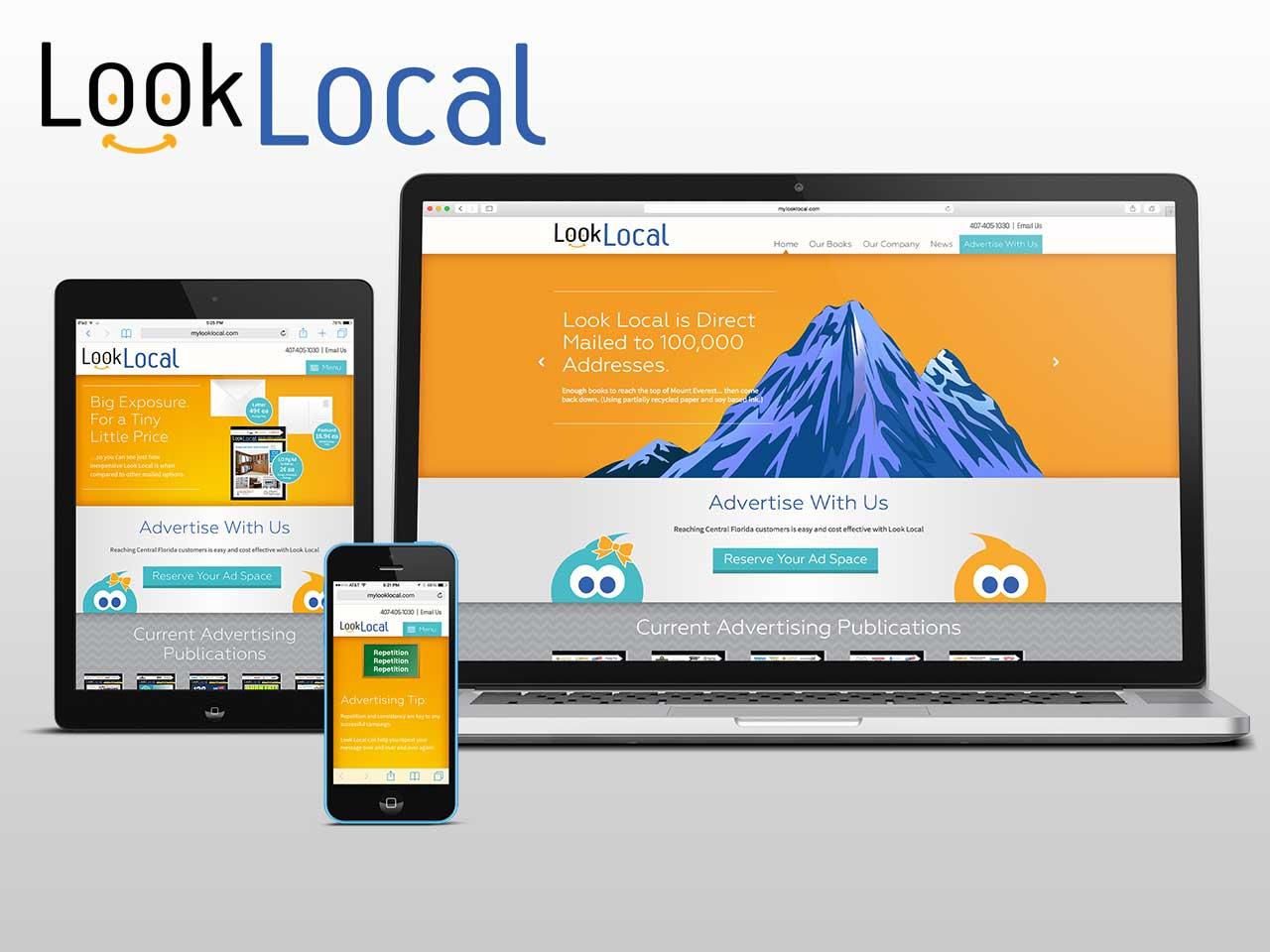 look-local-responsive-website