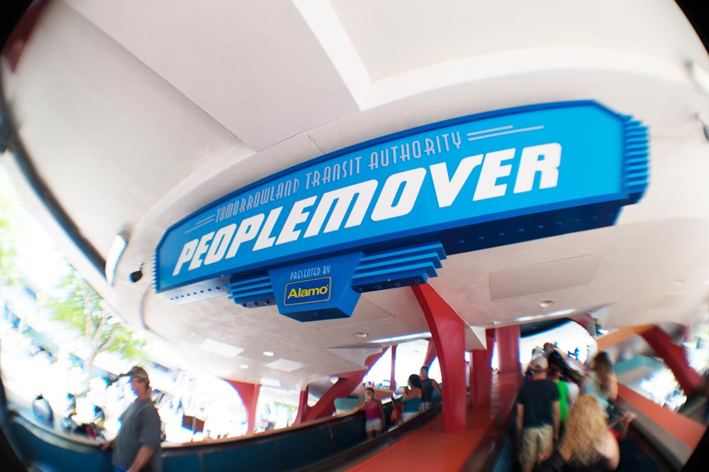 tomorrowland peoplemover