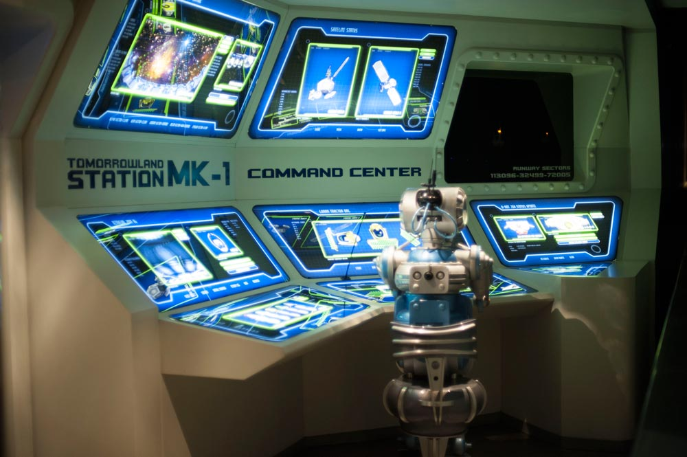 tomorrowland command center