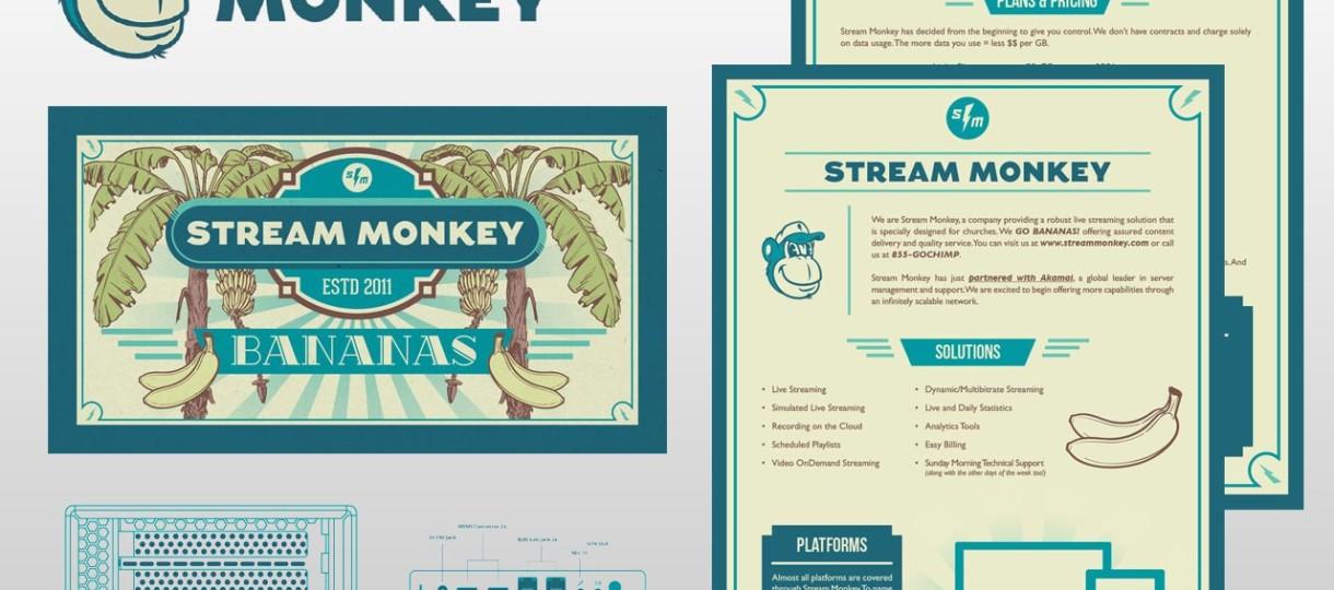 stream-monkey