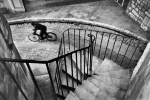 Henri Cartier-Bressan. France. 1932